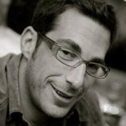 Jeremy Schrage