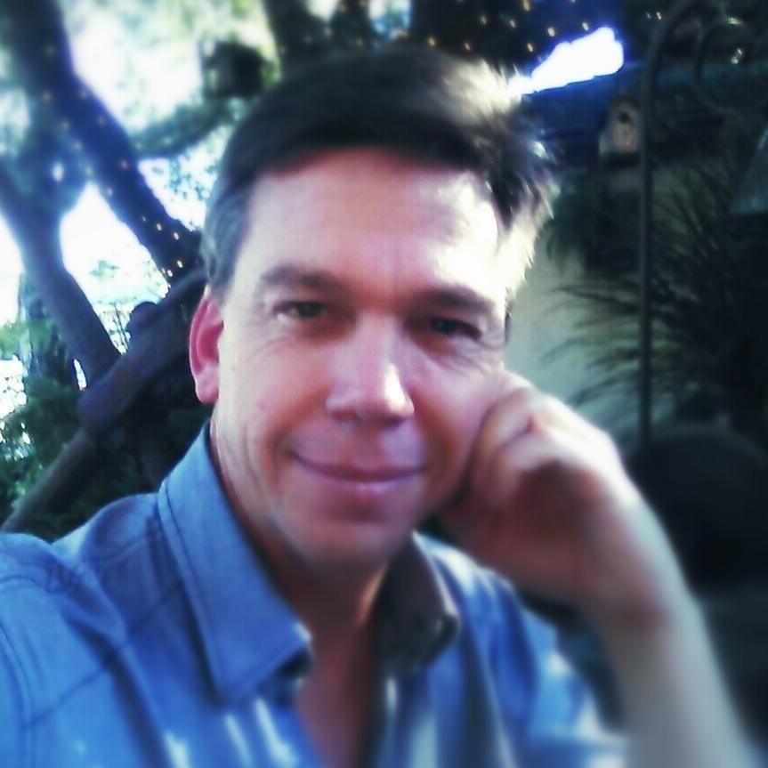 Greg Troxell