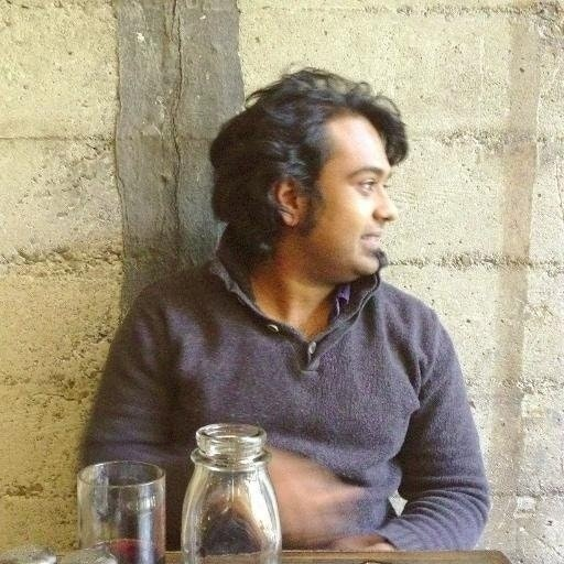 Ashwin Mudaliar