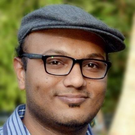 Ruchit Patel