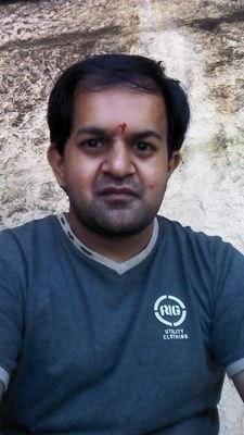 Naresh Deevi