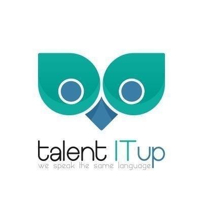 Talent IT up