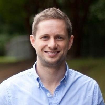 Joel Sutherland