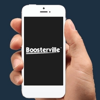 Boosterville