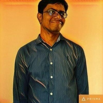 Nirmal Raj S