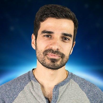 Alex Badalyan