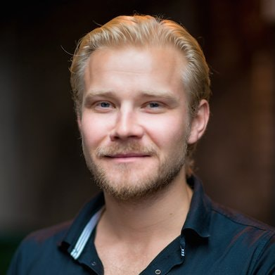 Kirill Makharinsky
