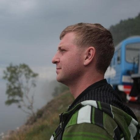 Andrey Shakhmin