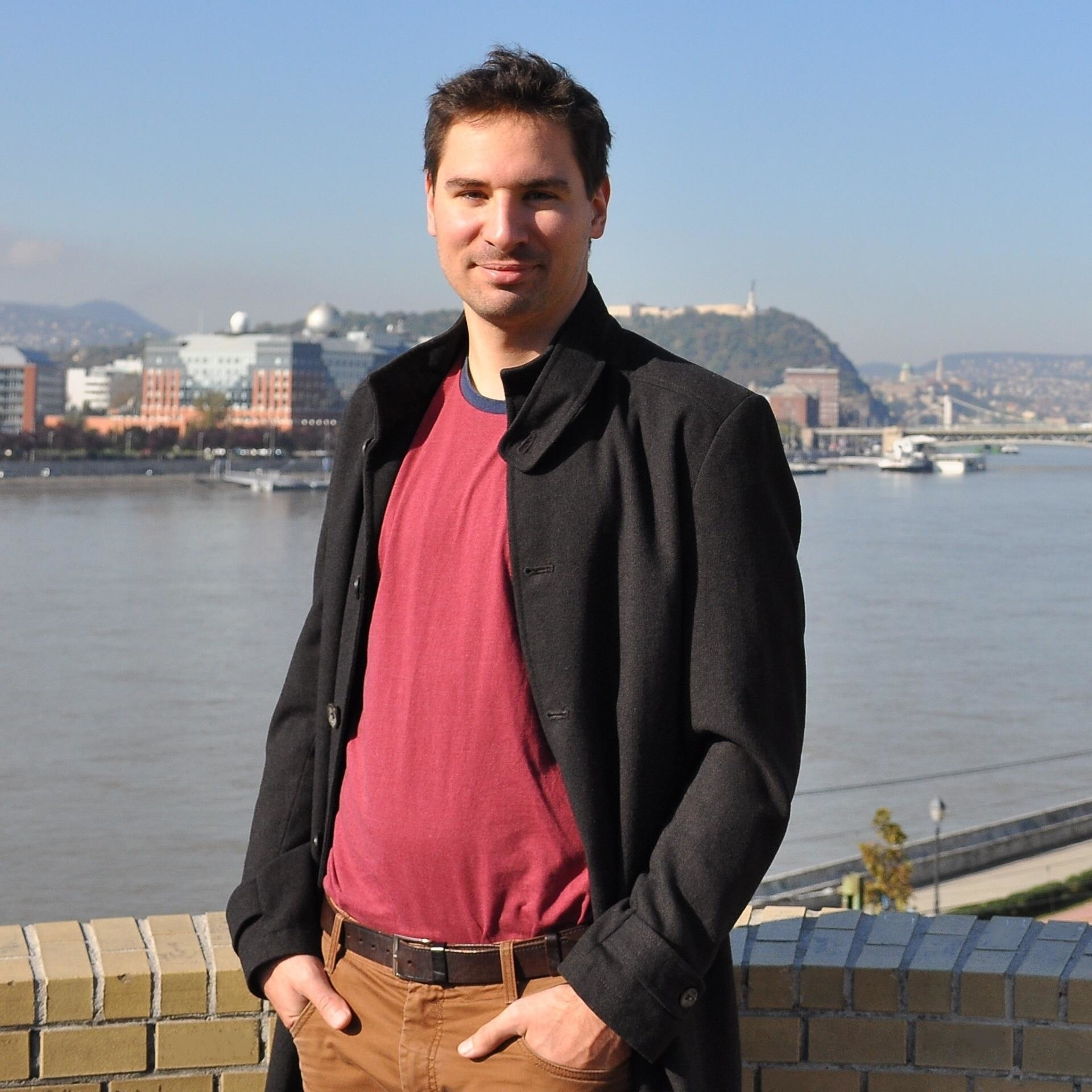Daniel Ferenc Beri