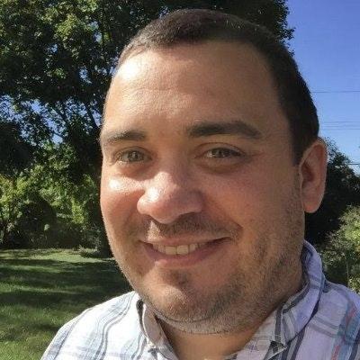 Dave Konopka