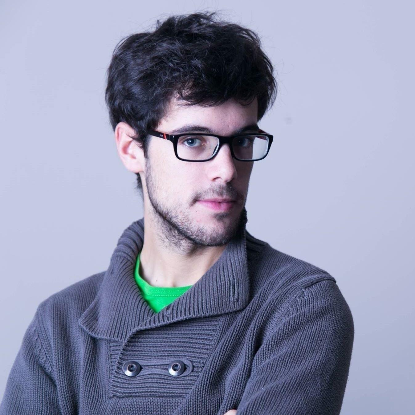 Mathieu Dutour