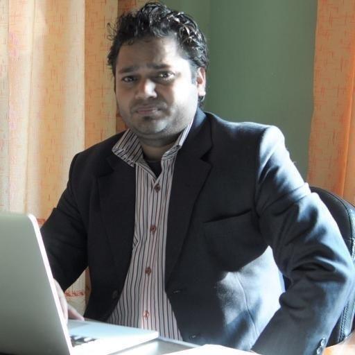 Bhupal Sapkota