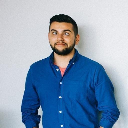 Amir Hamdi