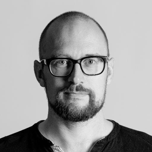 Kasper Villum Jensen