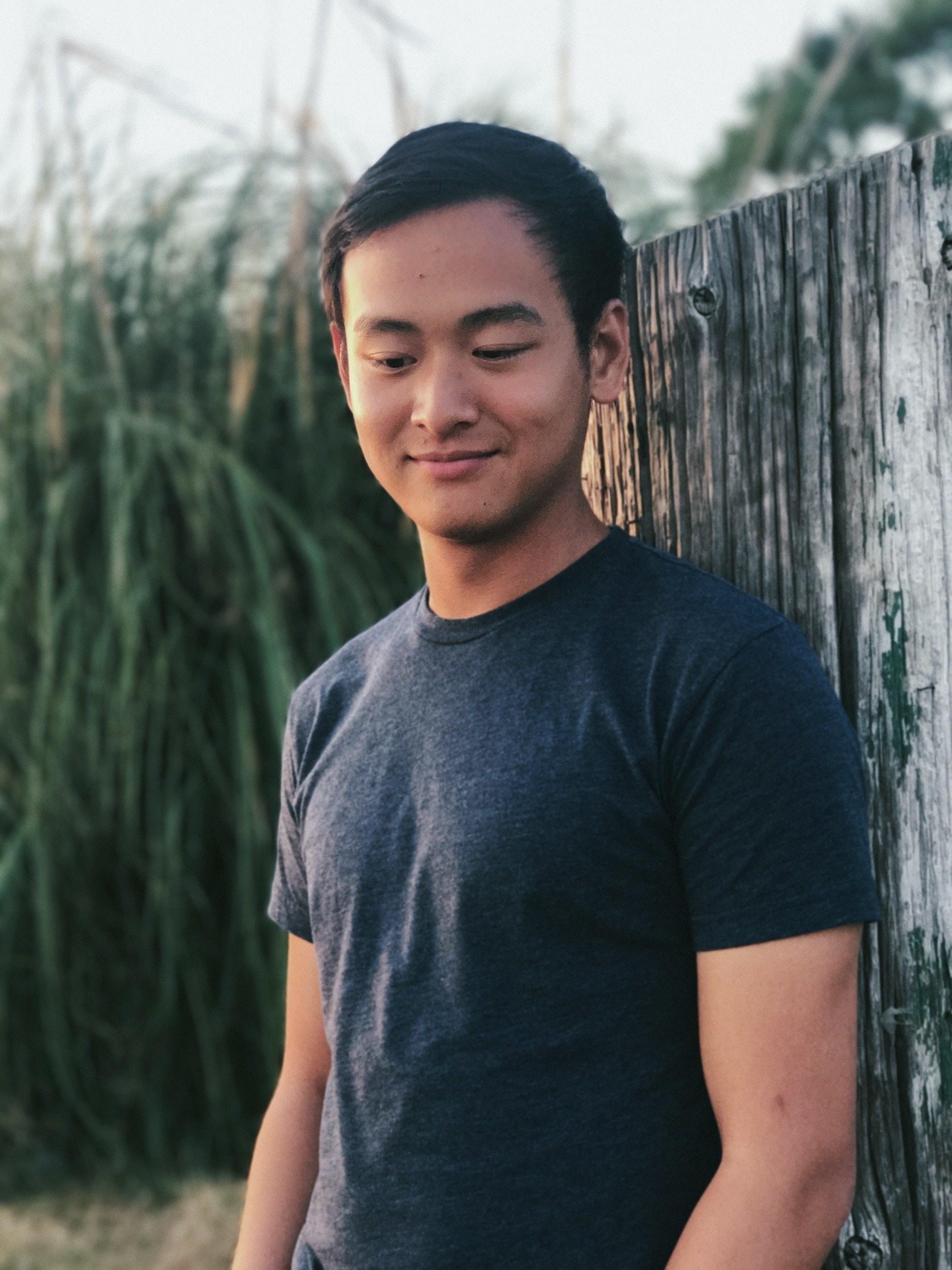 Alex K. Yao