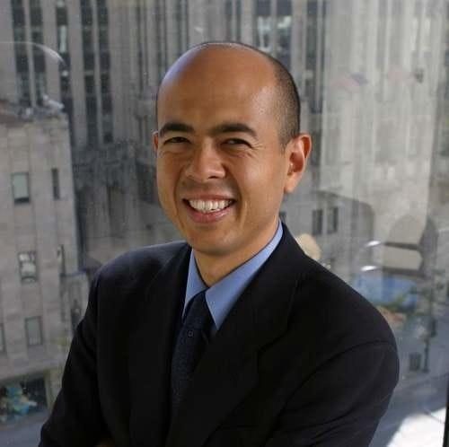 Hiroshi Wald