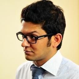 Pawail A. Qaisar