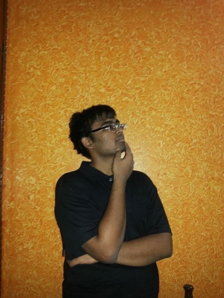 Shagun Sodhani