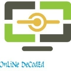 Onlinedecoded