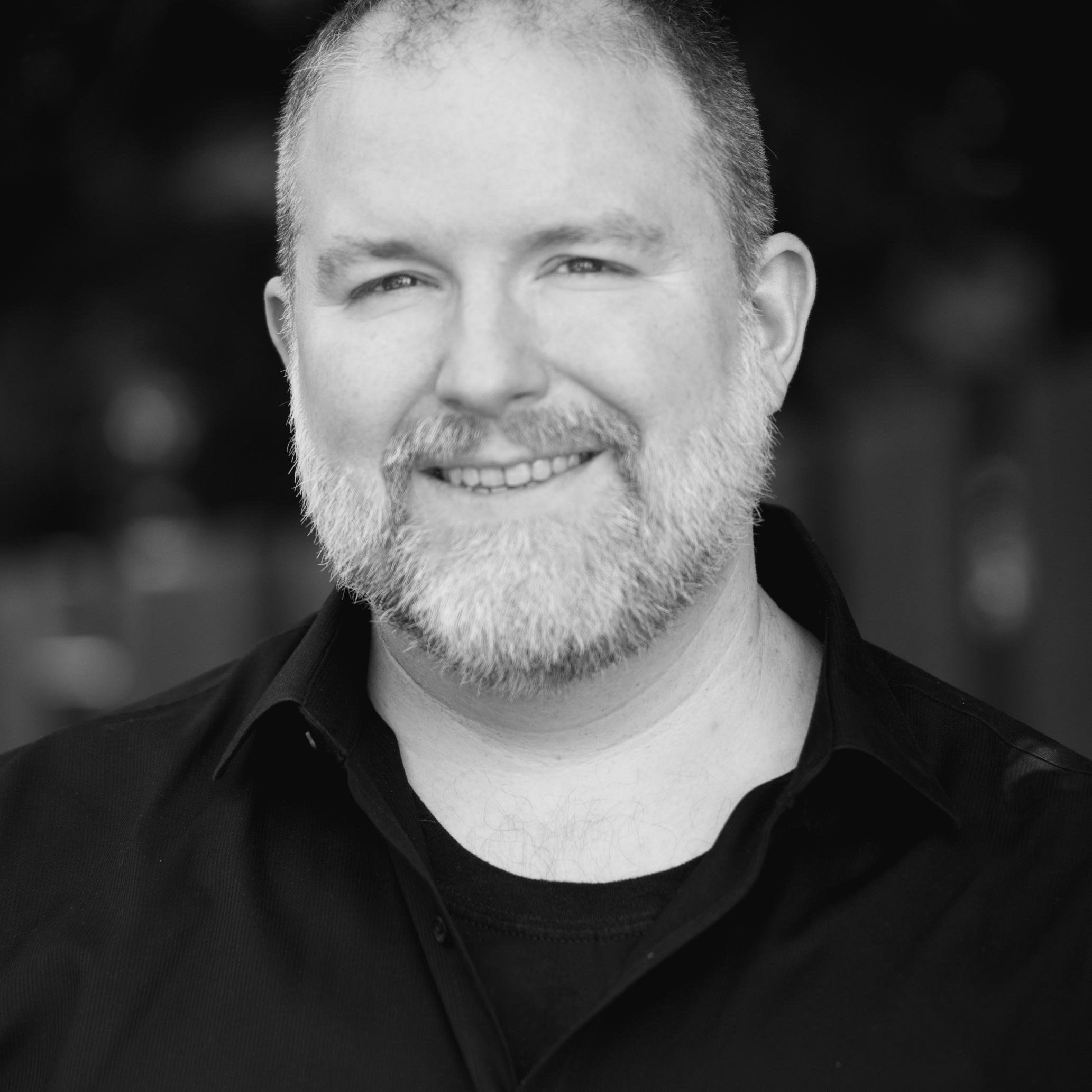 Greg Bledsoe