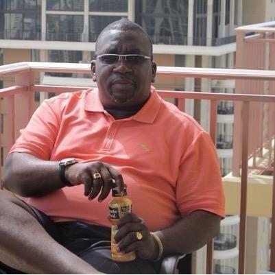 Gideon Esurua