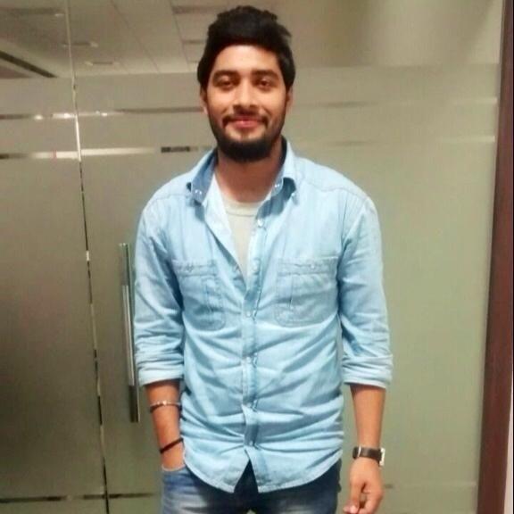 Sanjay Goswami