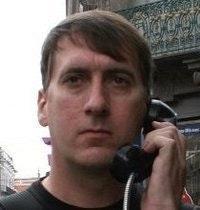 Matt O'Keefe