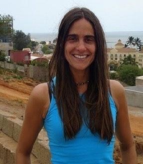 Sara Calhas Ferreira