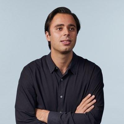 John Melas-Kyriazi
