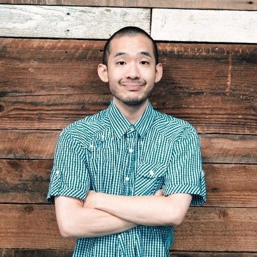 Jason Chun Lee