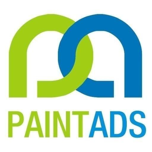 Paint Ads