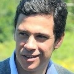 João Ferro Rodrigues