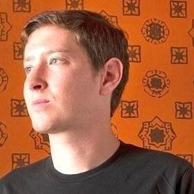 Ilya Sukhar