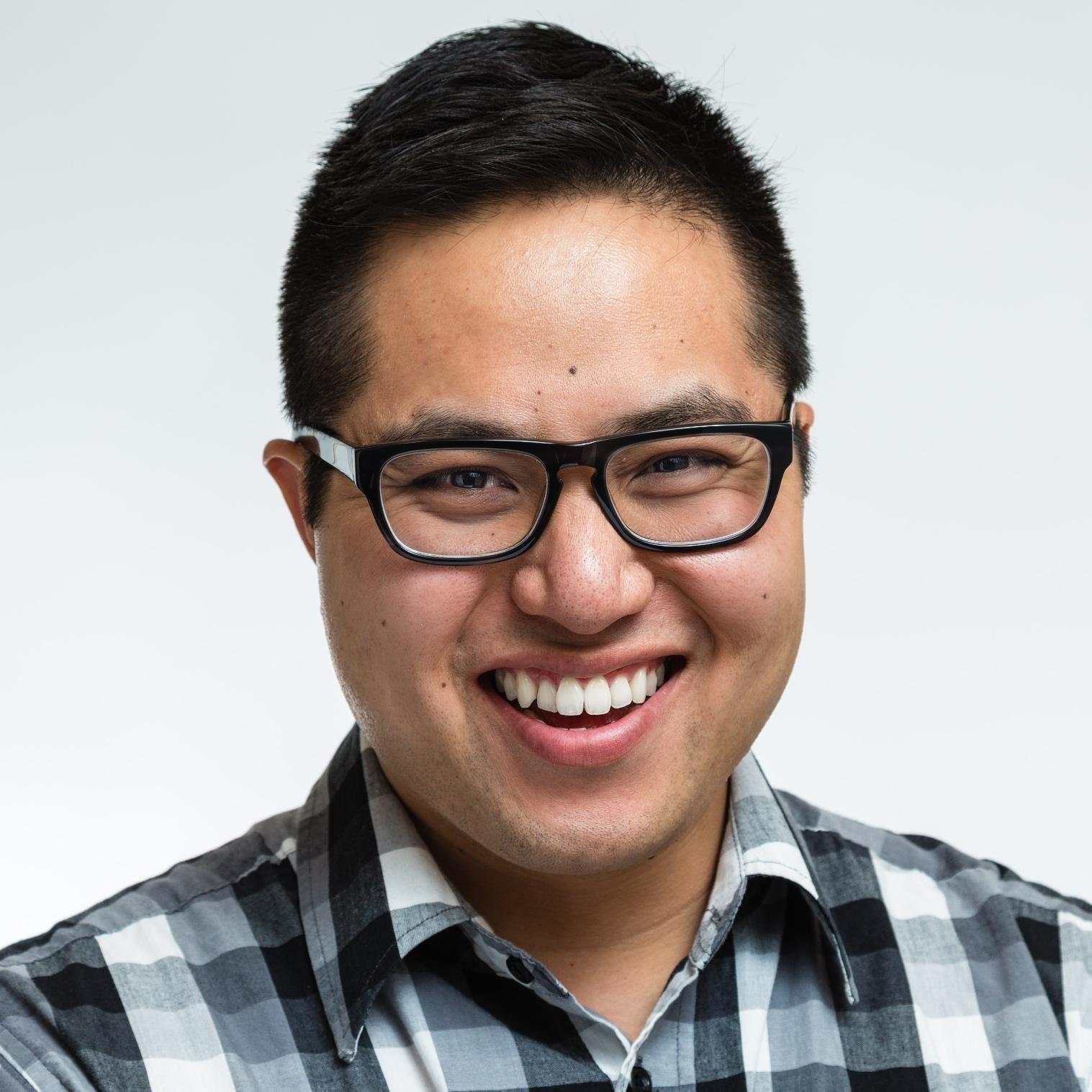 Patrick Pho