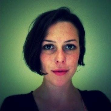 Claire Zahm