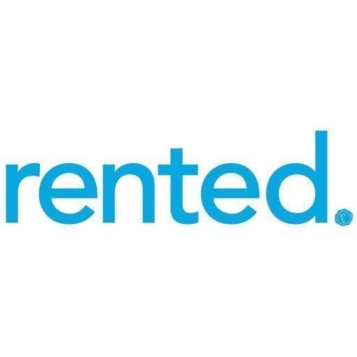 rented.