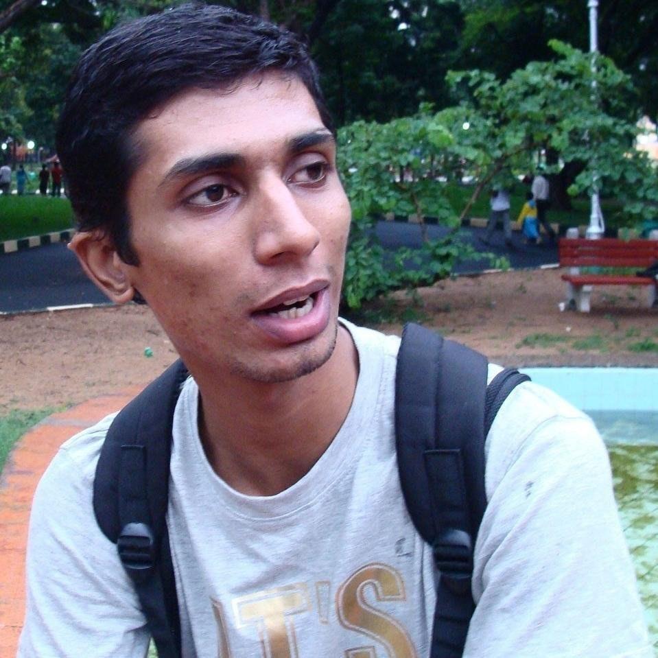 Jeeva Vijay Prasath