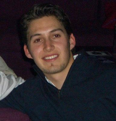 Brent Perez