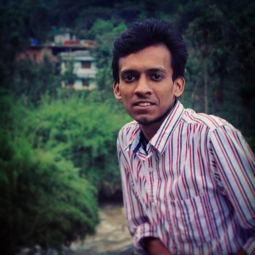 Ansuman Shah