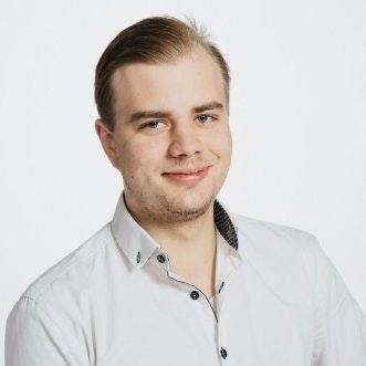 Tony Pesonen