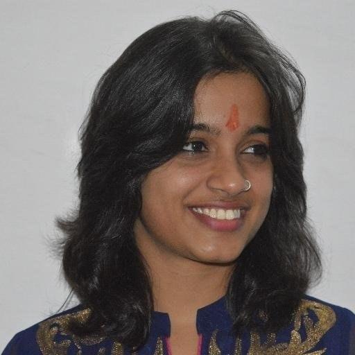 Prachi Shukla