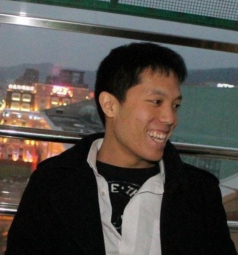 Victor J Wang