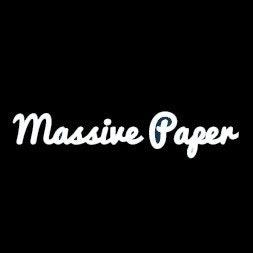 Massive Paper