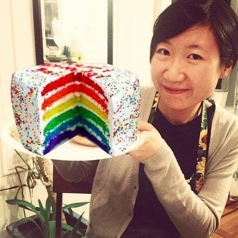 Tina Ye