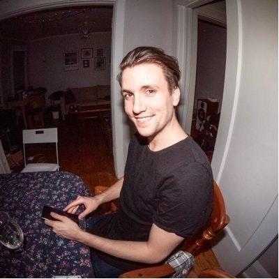 Andrew Kalinchuk