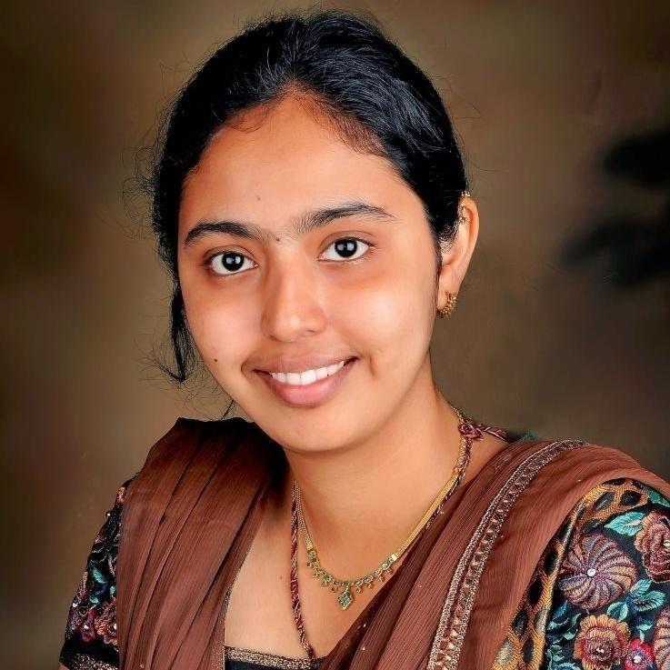 Shruthi Nagaraj