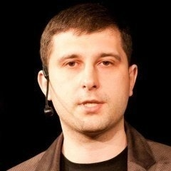 Alex Krakovetskyi