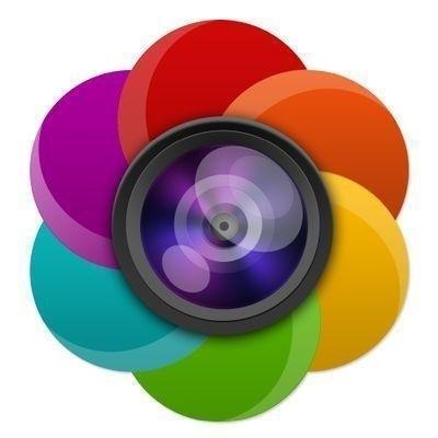 Photo Typer App