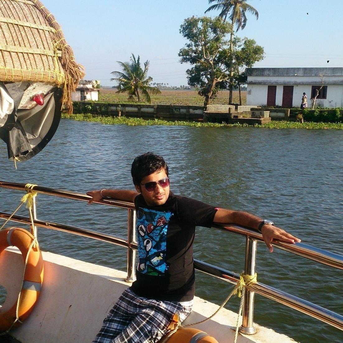 VijayRaj P Jain