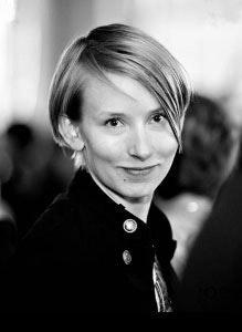 Lena Lindstrom